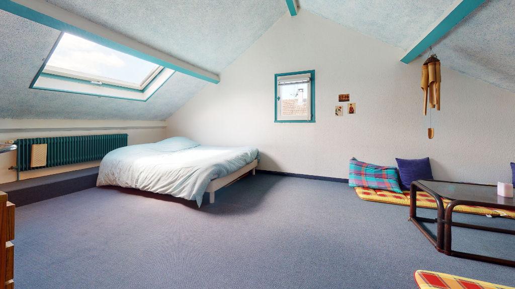 maison 170m²  AVANNE AVENEY  - photo 7