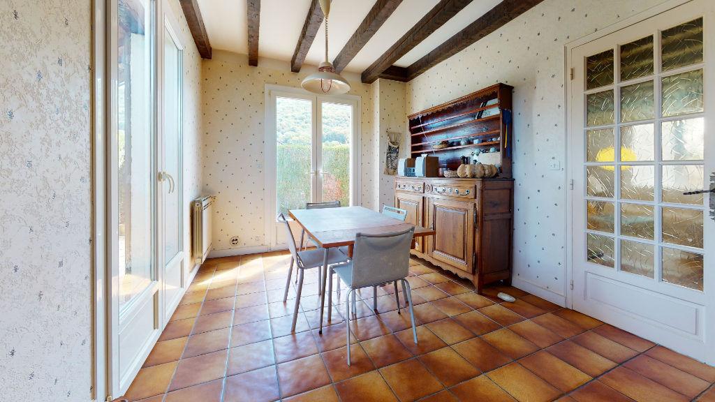 maison 170m²  AVANNE AVENEY  - photo 8