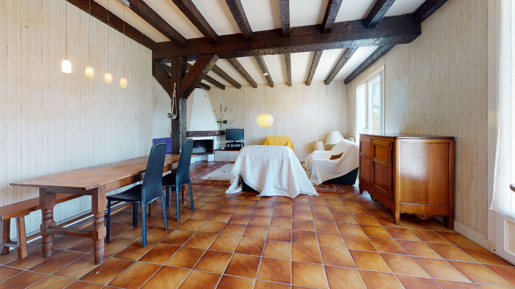 maison 170m²  AVANNE AVENEY  - photo 9