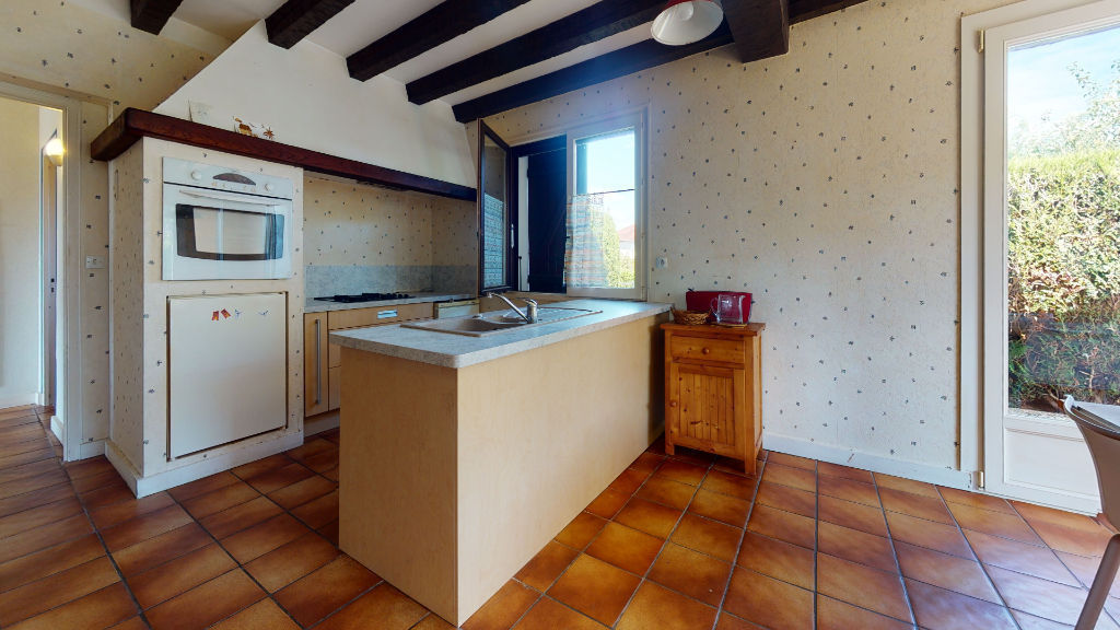 maison 170m²  AVANNE AVENEY  - photo 10