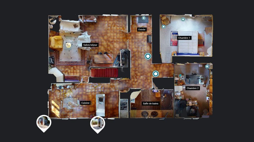 maison 170m²  AVANNE AVENEY  - photo 11