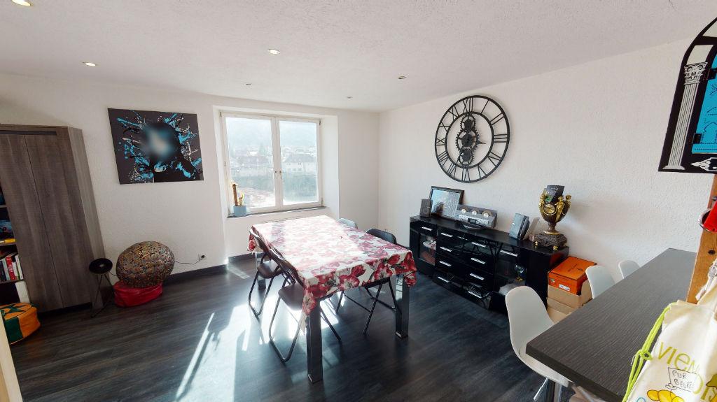 appartement 95m²  VILLERS LE LAC  - photo 8