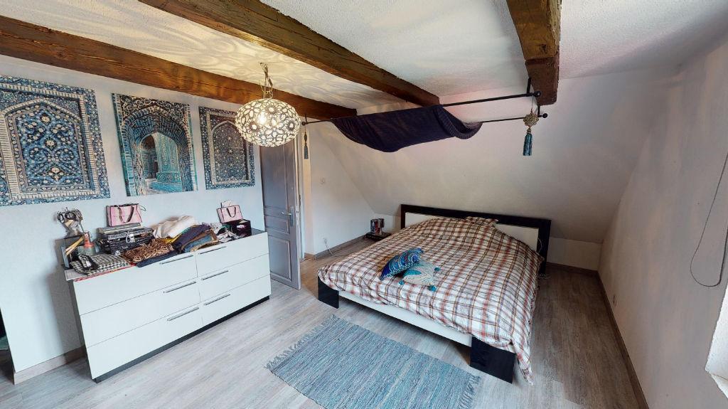 appartement 95m²  VILLERS LE LAC  - photo 9