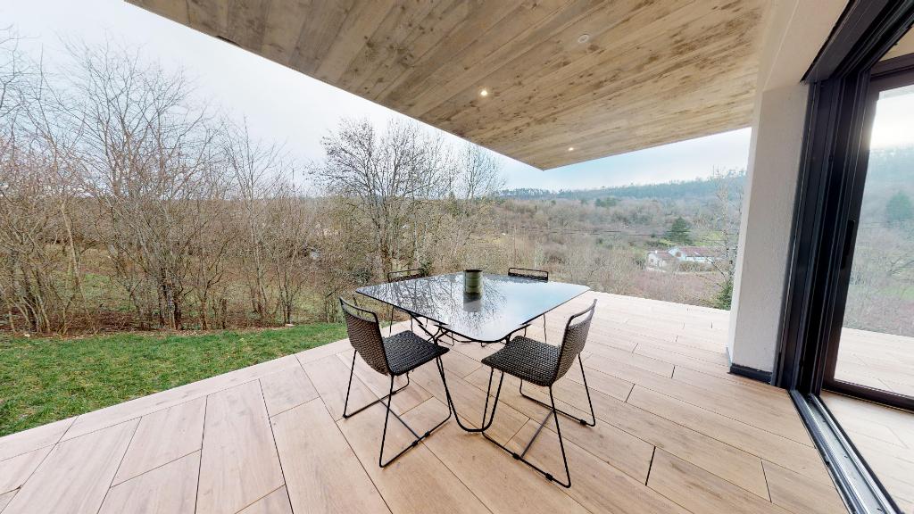 maison 143m²  BESANCON  - photo 2