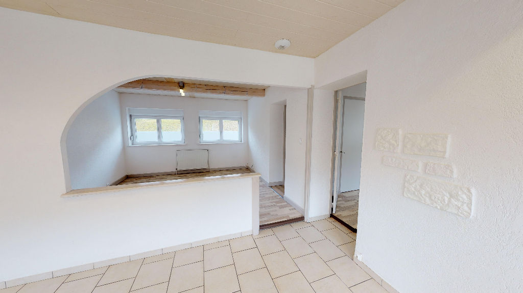 appartement 75m²  LES GRAS  - photo 1