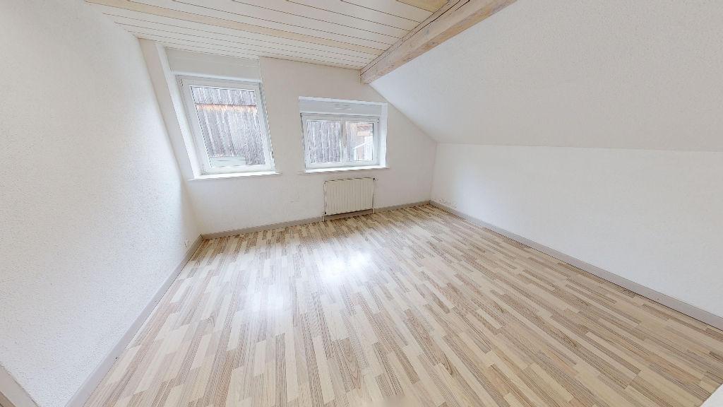 appartement 75m²  LES GRAS  - photo 2