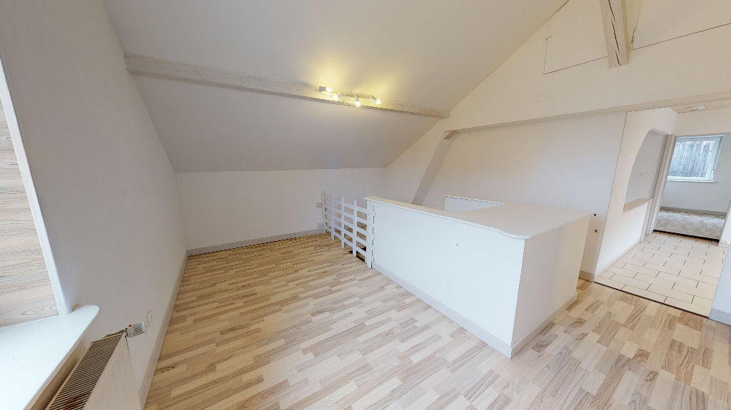 appartement 75m²  LES GRAS  - photo 6
