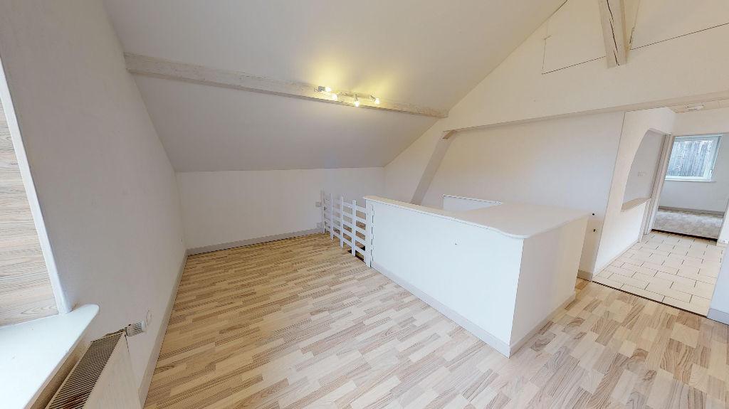 appartement 75m²  LES GRAS  - photo 6