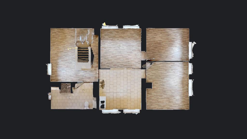 appartement 75m²  LES GRAS  - photo 11