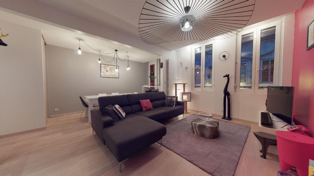 appartement 82.27m²  BESANCON  - photo 1