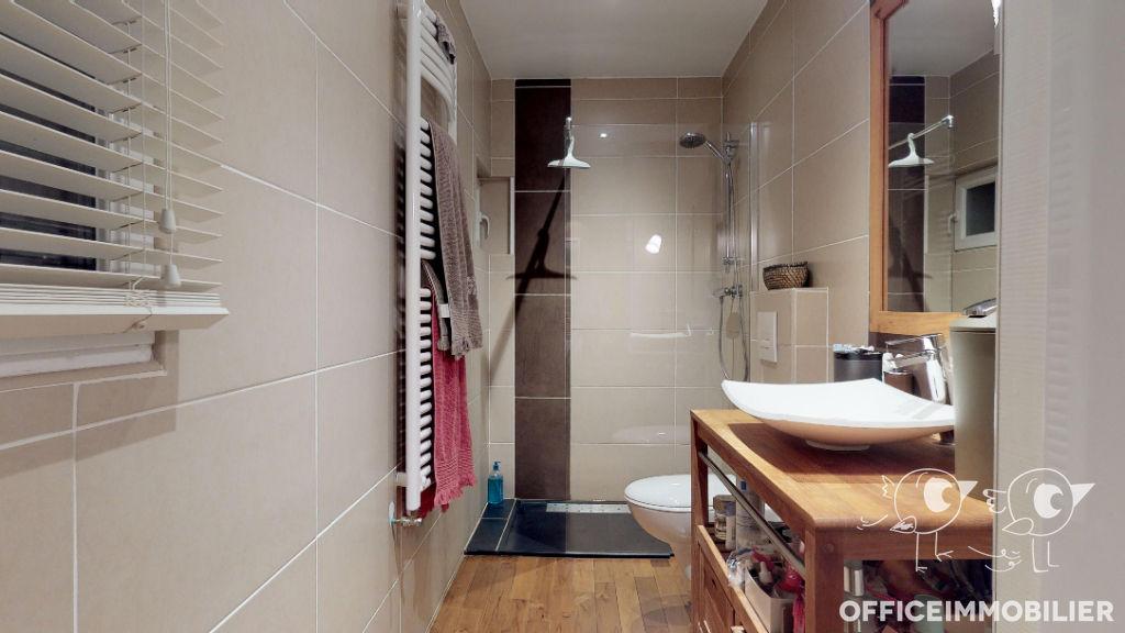 appartement 82.27m²  BESANCON  - photo 7