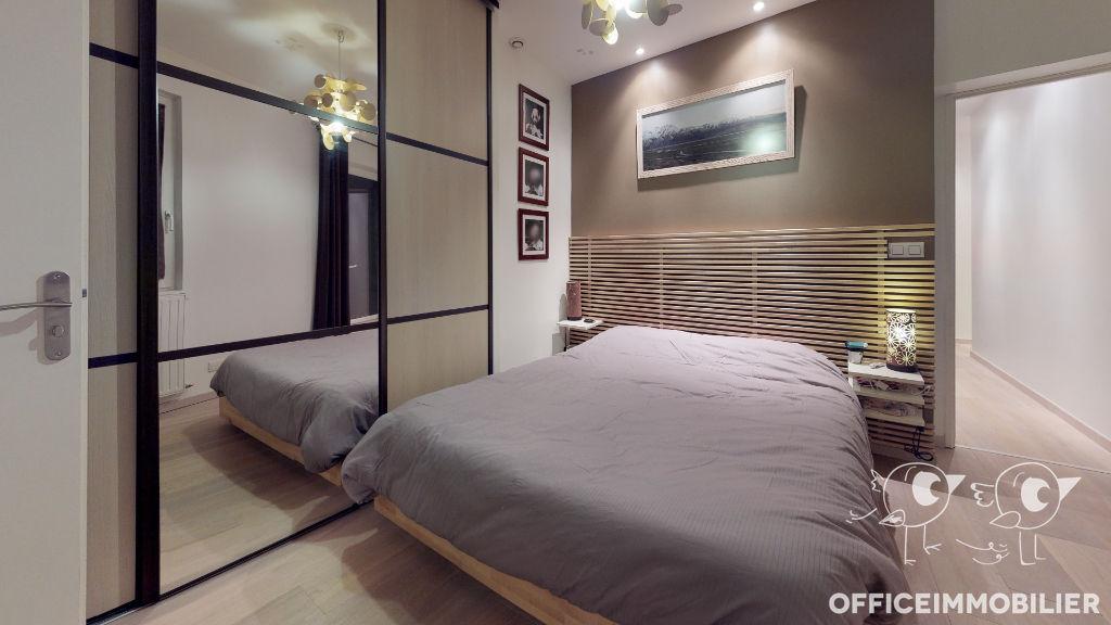 appartement 82.27m²  BESANCON  - photo 10