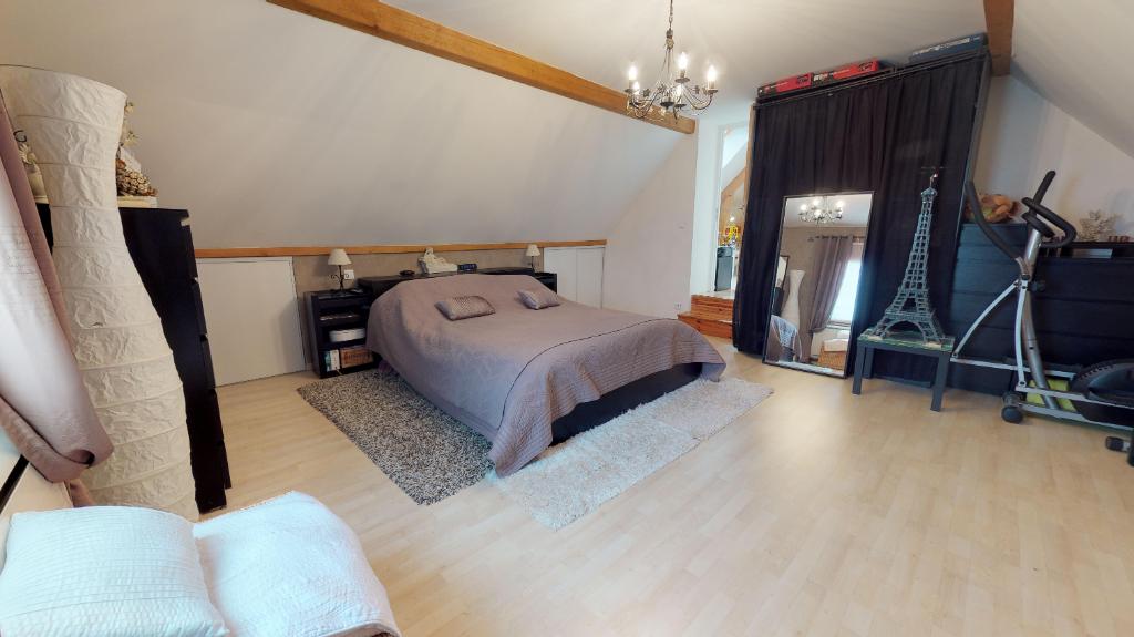maison 150m²  CUSSEY SUR L OGNON  - photo 4