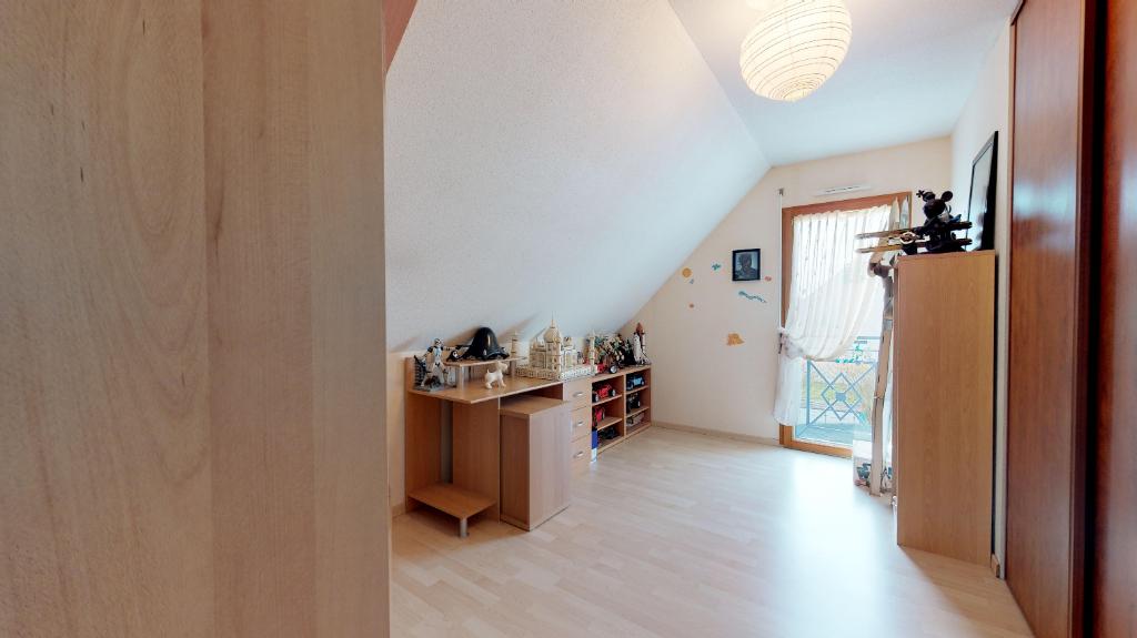 maison 150m²  CUSSEY SUR L OGNON  - photo 6