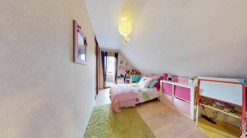 maison 150m²  CUSSEY SUR L OGNON  - photo 7