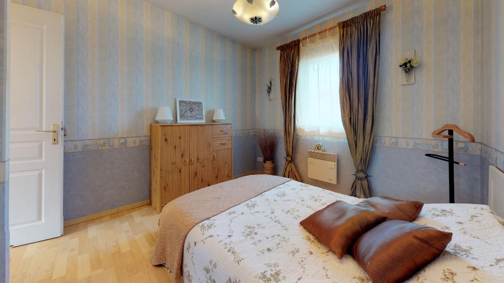 maison 150m²  CUSSEY SUR L OGNON  - photo 8