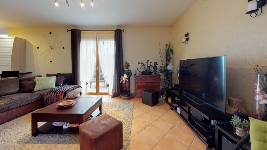 maison 150m²  CUSSEY SUR L OGNON  - photo 9