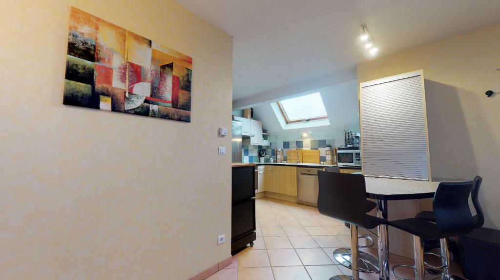 maison 150m²  CUSSEY SUR L OGNON  - photo 10