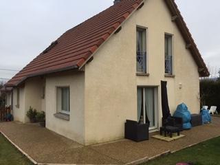 maison 150m²  CUSSEY SUR L OGNON  - photo 11