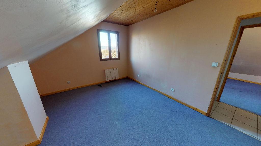 maison 80m²  CHAFFOIS  - photo 3
