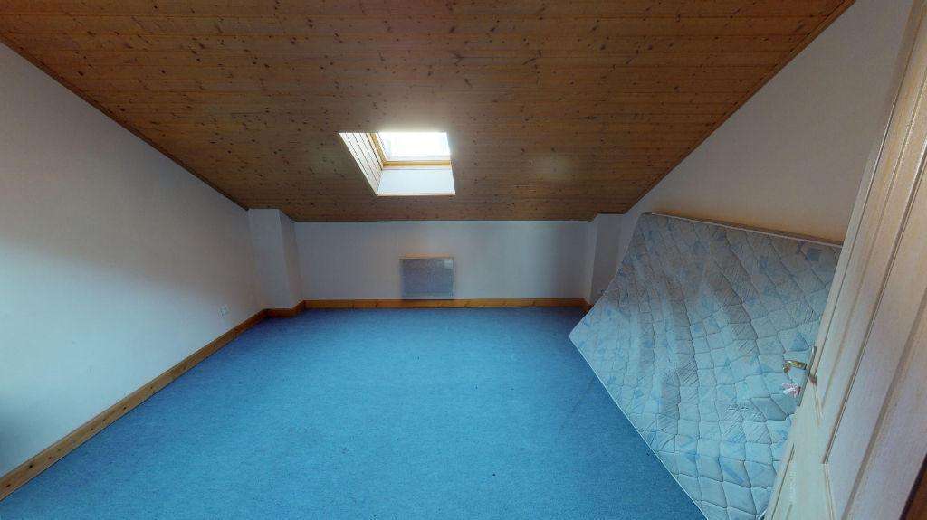 maison 80m²  CHAFFOIS  - photo 6