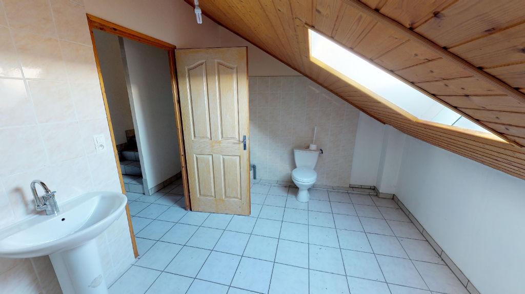 maison 80m²  CHAFFOIS  - photo 7