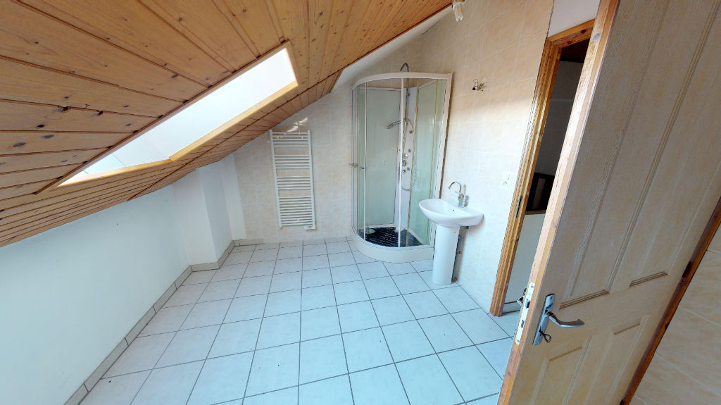 maison 80m²  CHAFFOIS  - photo 8
