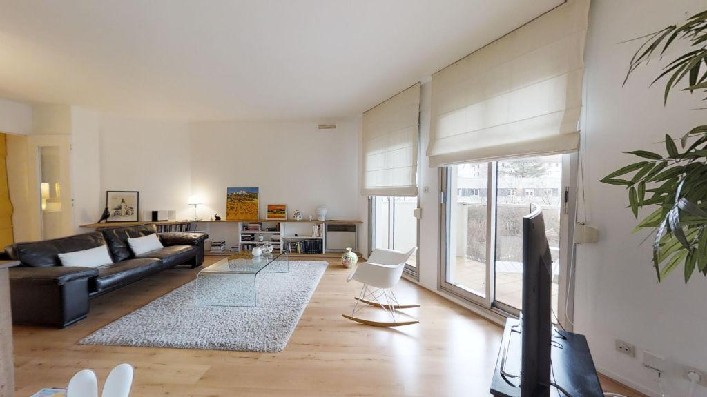 appartement 94.79m²  BESANCON  - photo 1