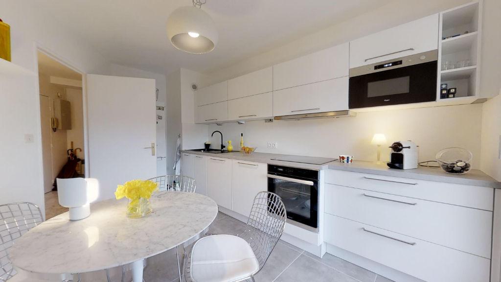 appartement 94.79m²  BESANCON  - photo 3
