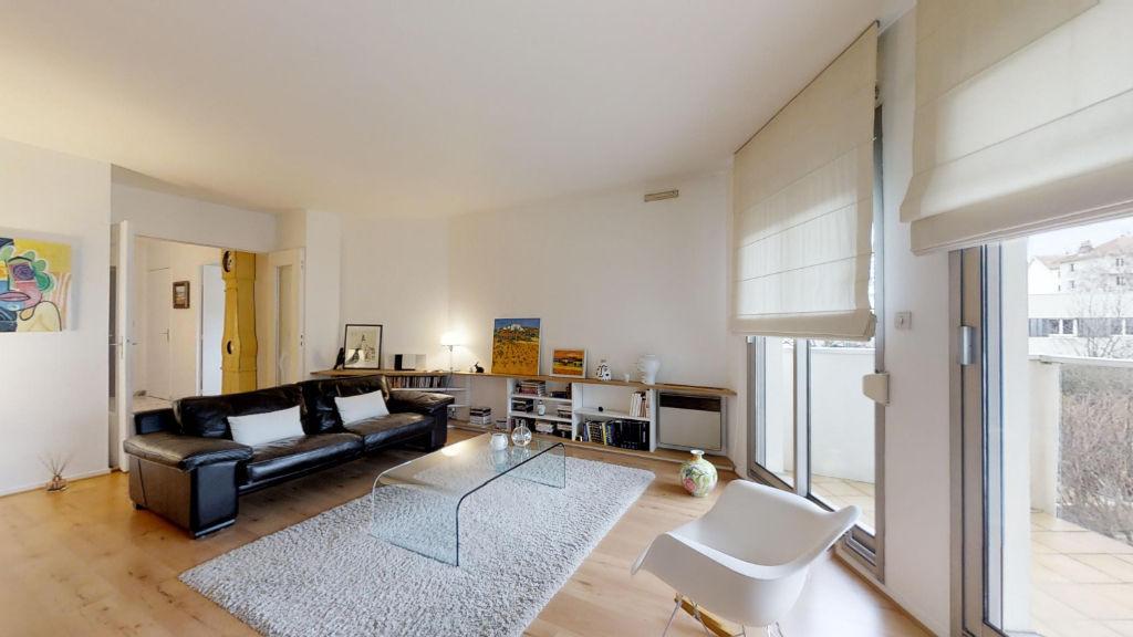 appartement 94.79m²  BESANCON  - photo 4