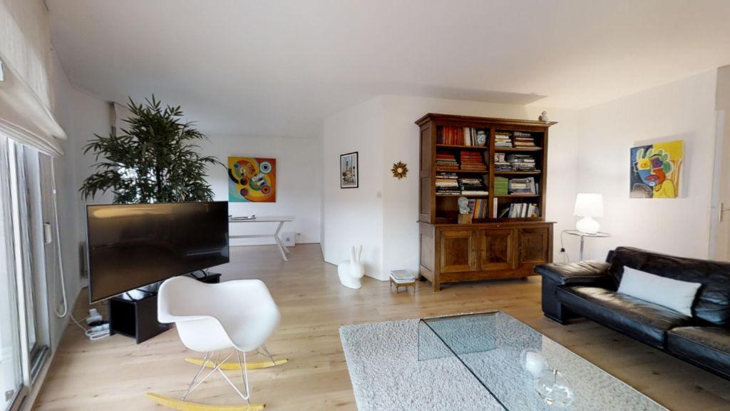 appartement 94.79m²  BESANCON  - photo 5