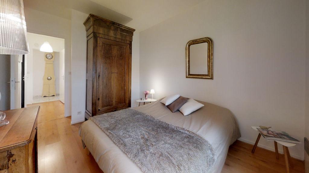 appartement 94.79m²  BESANCON  - photo 6