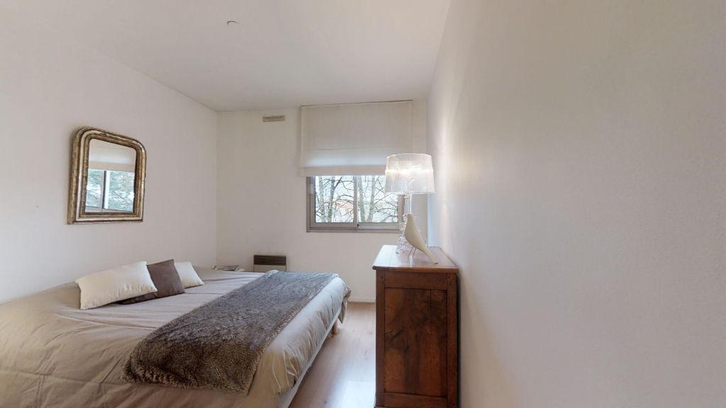 appartement 94.79m²  BESANCON  - photo 8
