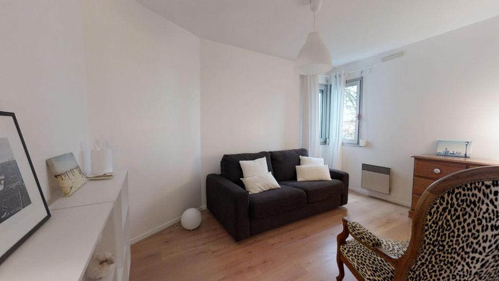 appartement 94.79m²  BESANCON  - photo 9