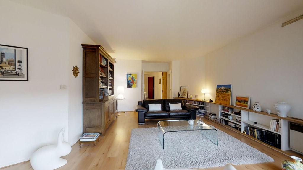 appartement 94.79m²  BESANCON  - photo 11