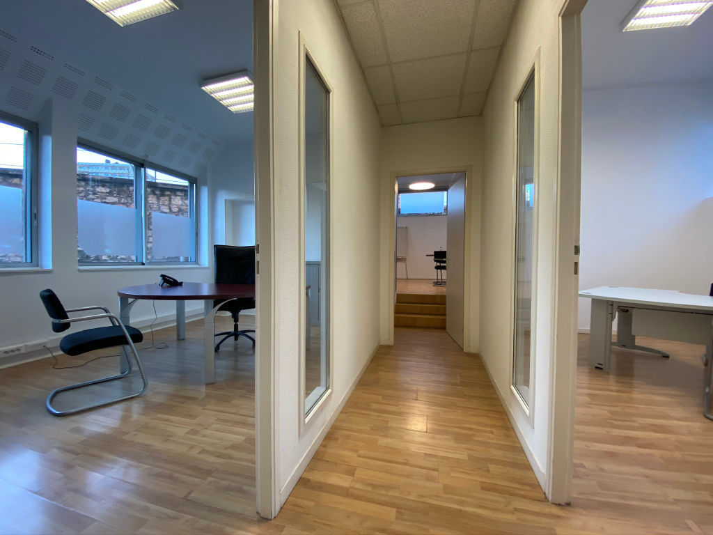 local_professionnel 544.61m²  BESANCON  - photo 2