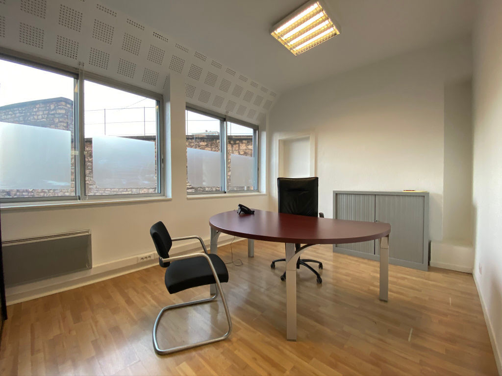 local_professionnel 544.61m²  BESANCON  - photo 6