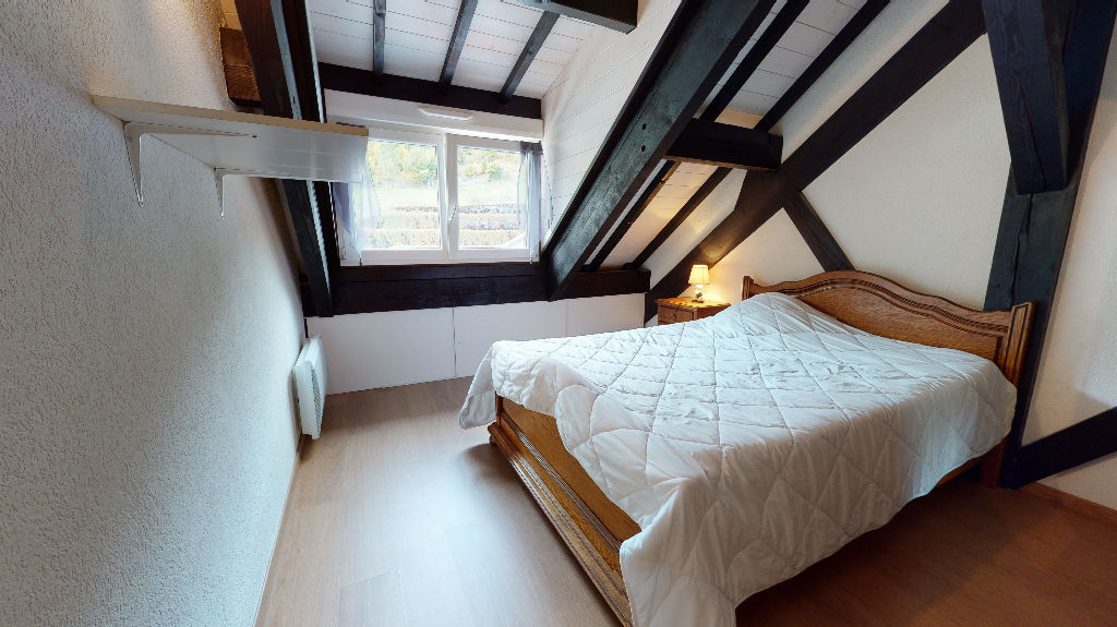 appartement 57m²  JOUGNE  - photo 3