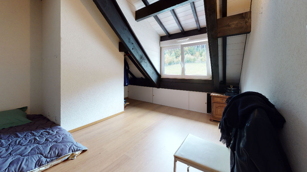 appartement 57m²  JOUGNE  - photo 4