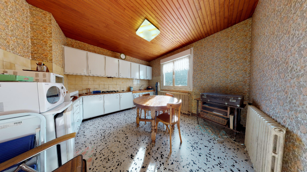 maison 93m²  AVANNE AVENEY  - photo 3