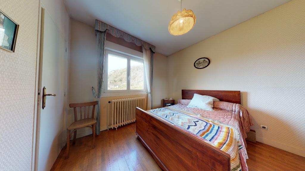 maison 93m²  AVANNE AVENEY  - photo 4