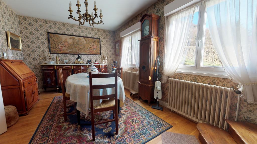 maison 93m²  AVANNE AVENEY  - photo 5