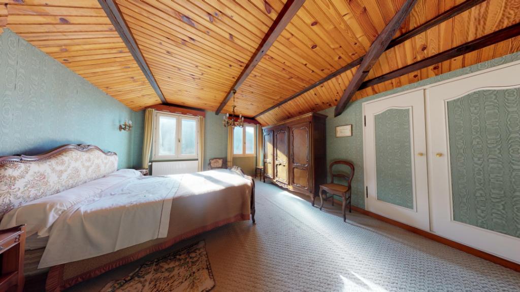 maison 93m²  AVANNE AVENEY  - photo 6