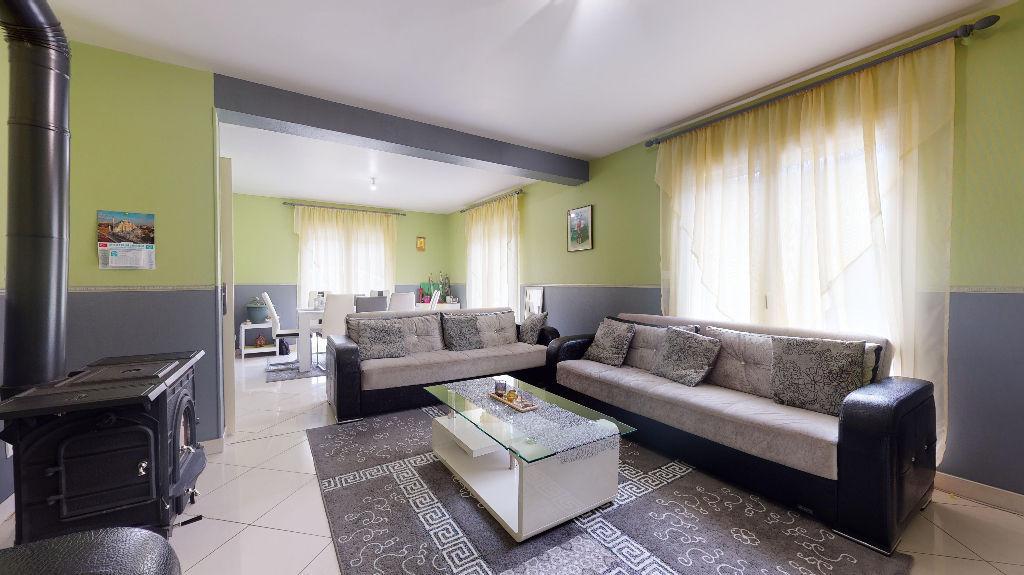 maison 145m²  CHALEZEULE  - photo 2