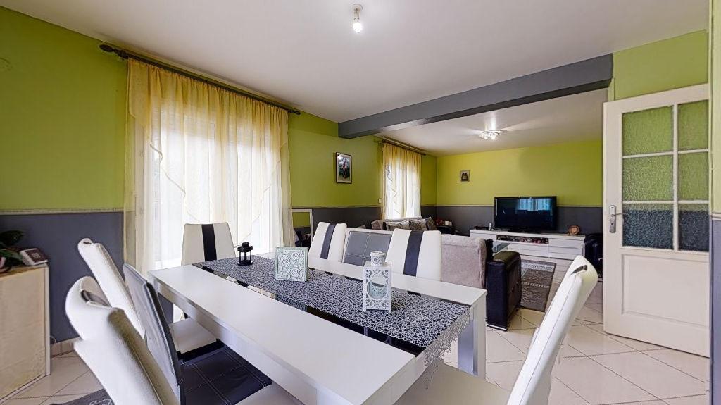 maison 145m²  CHALEZEULE  - photo 3