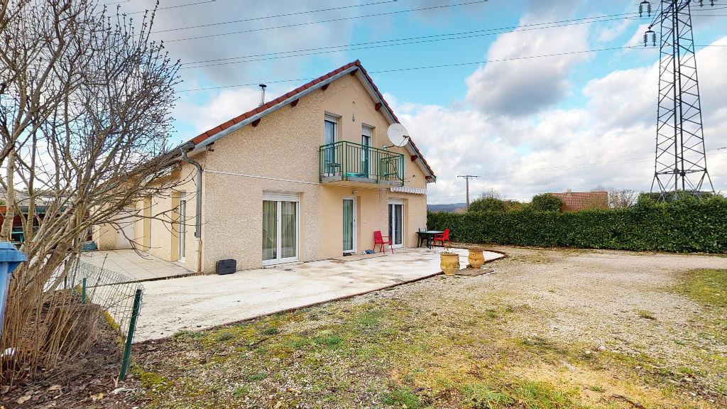 maison 145m²  CHALEZEULE  - photo 4