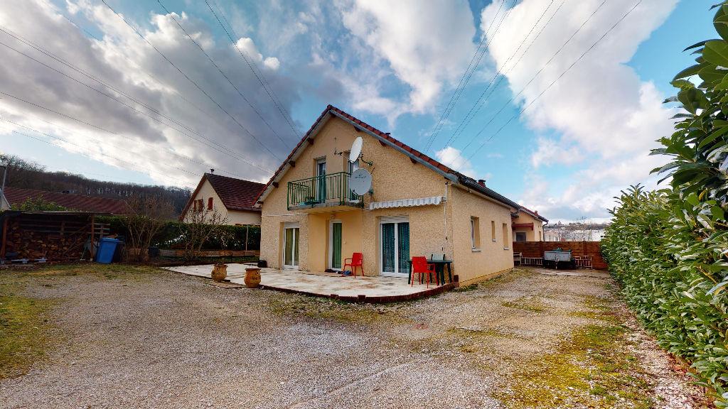 maison 145m²  CHALEZEULE  - photo 5
