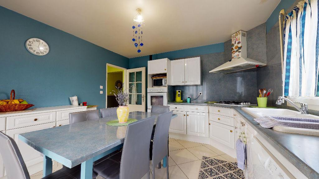 maison 145m²  CHALEZEULE  - photo 7