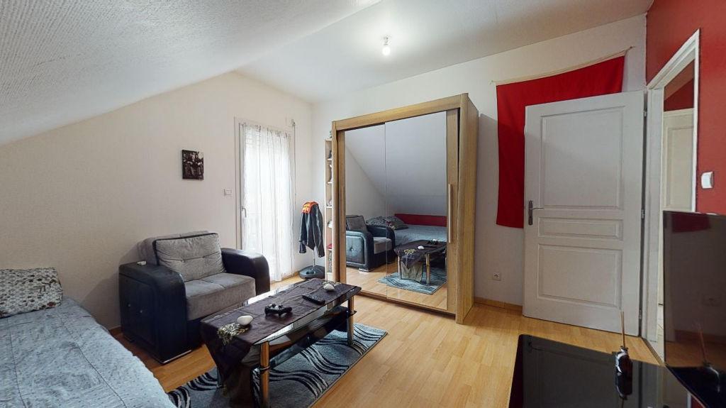 maison 145m²  CHALEZEULE  - photo 8