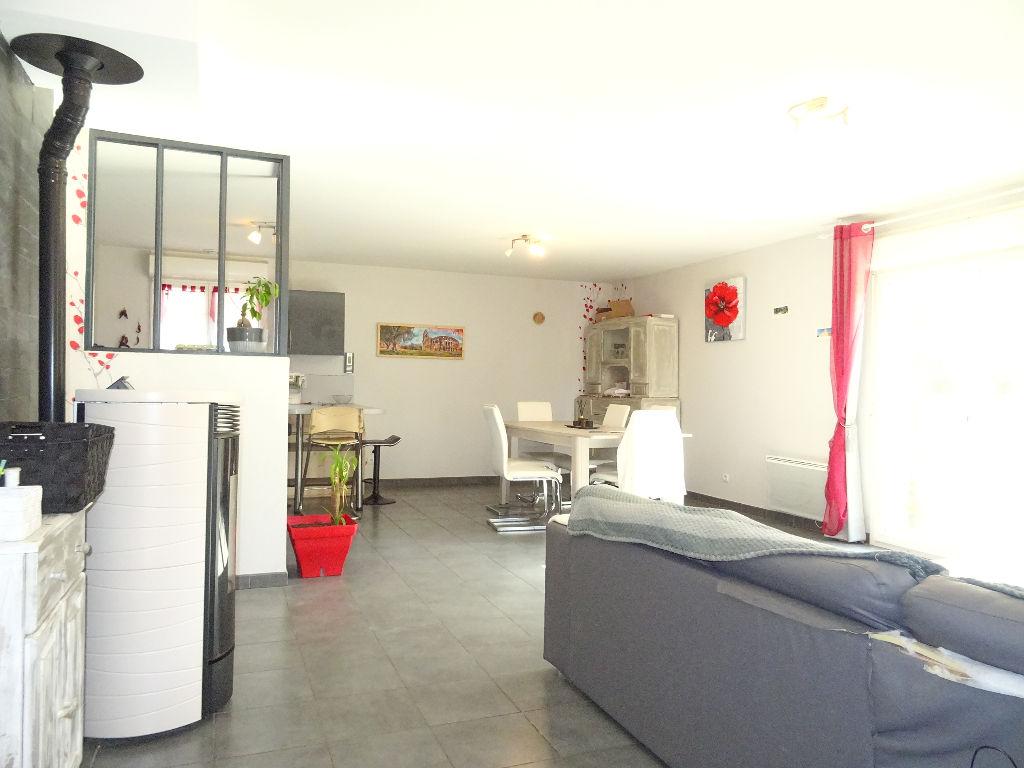 maison 85m²  MONTFERRAND LE CHATEAU  - photo 2